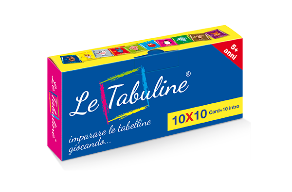 Le Tabuline